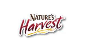 Mike Hales Voice Over Talent Natures Harvest Logo